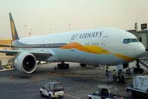 Jet Airways Revival