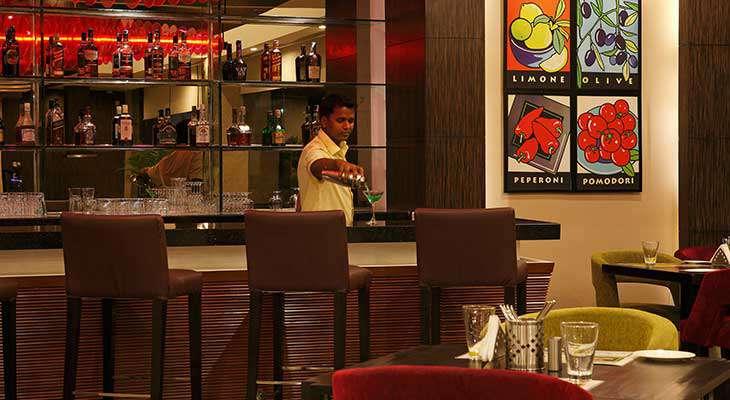 Lemon Tree Hotels Vijayawada