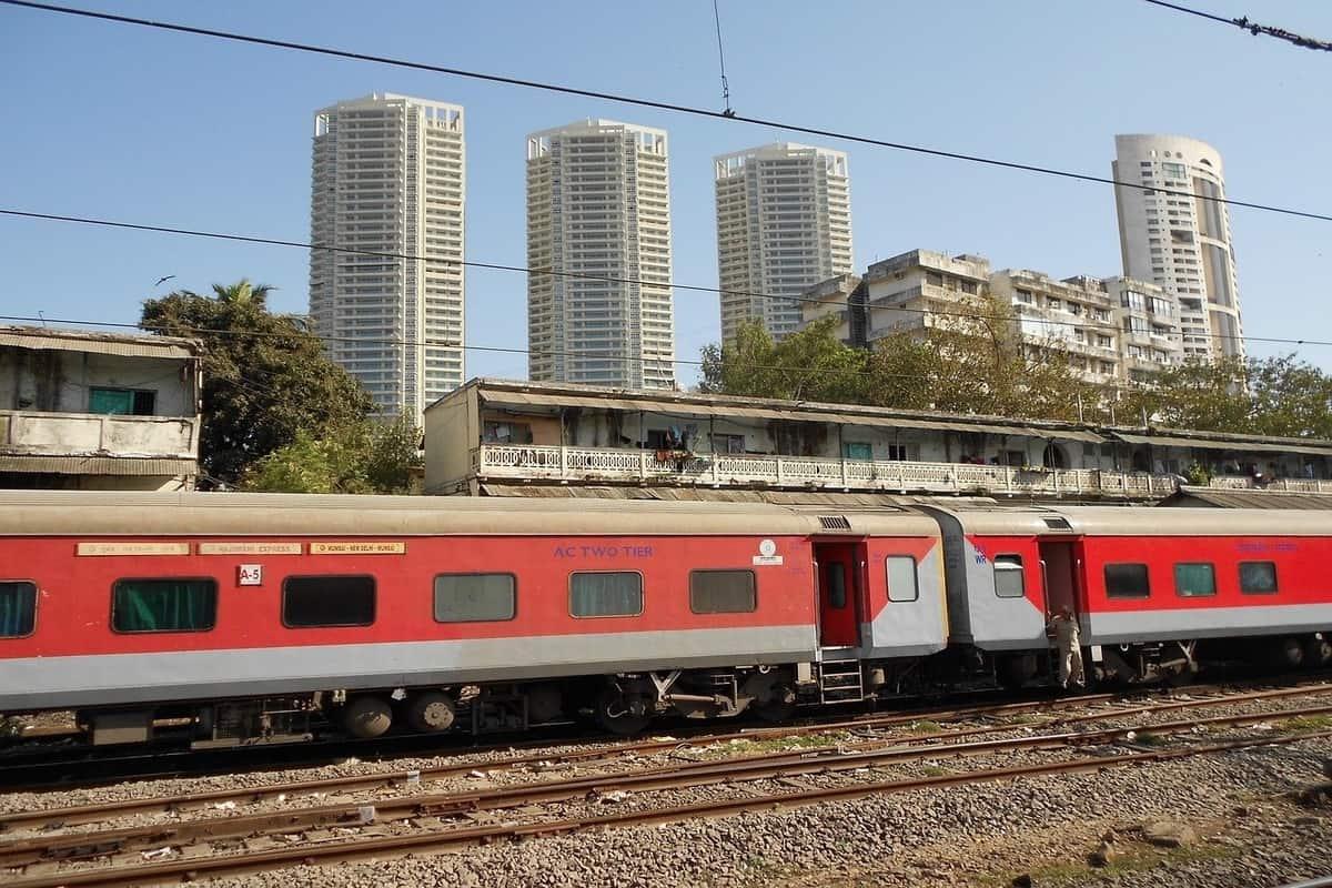 Mumbai Local Trains decision