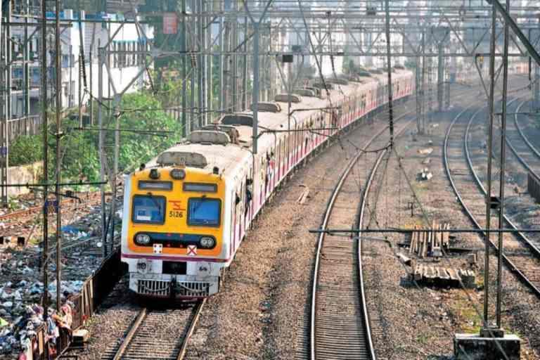 Mumbai Trains Open Public
