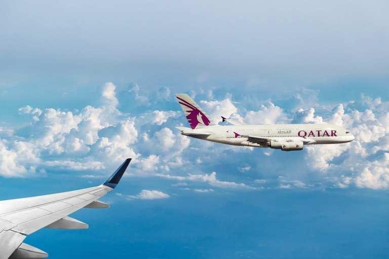 Qatar Airways South America