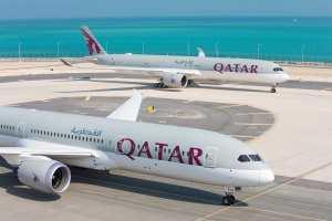 Qatar Saudi Non-Stop Flights