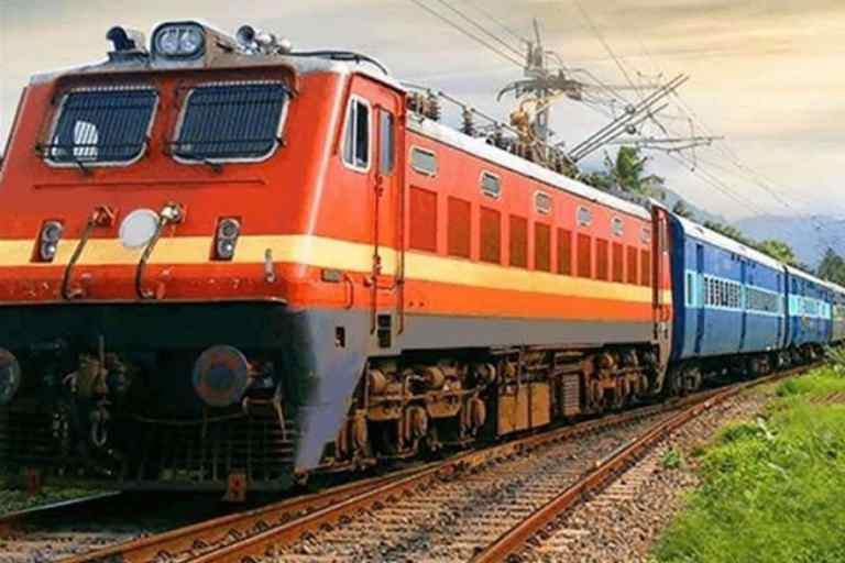 Railways To Resume Normal Train