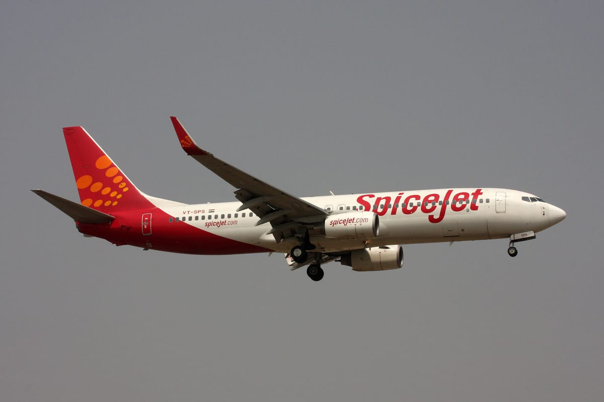 SpiceJet Daily Flights Pakyong