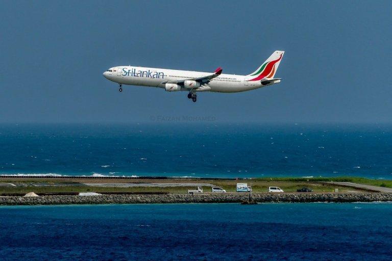 SriLankan Airlines Travelling Advisory
