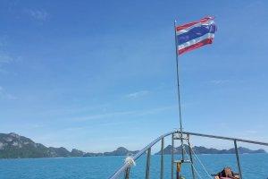 Thailand New Tourist Tax