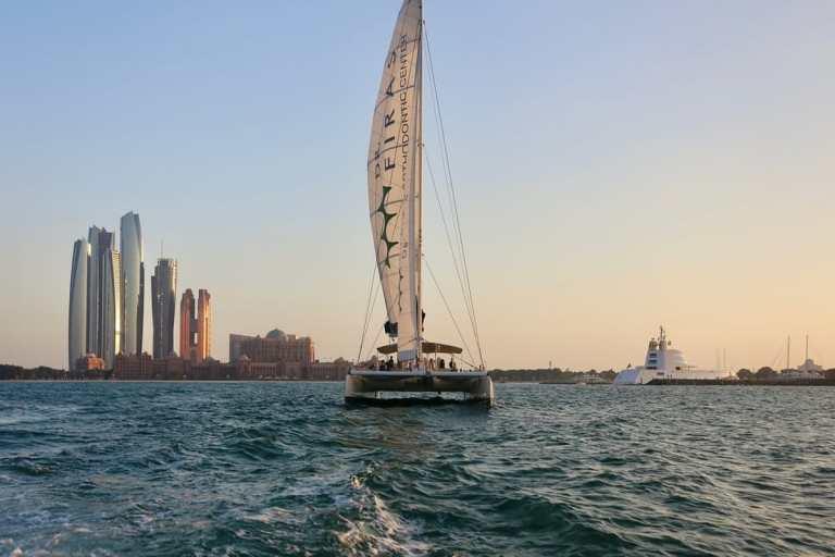 Abu Dhabi Creative Visa