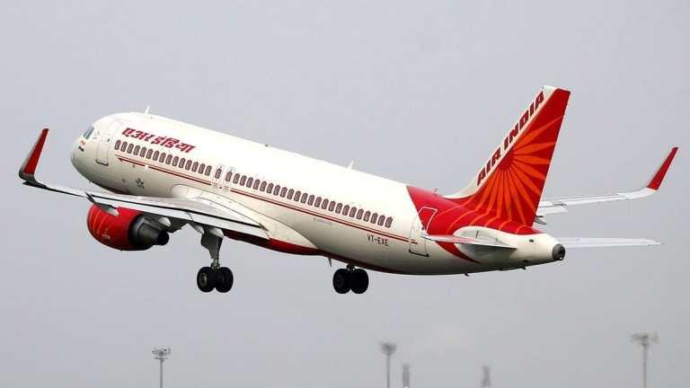 Air India Additional Flights Mumbai Frankfurt