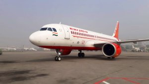 Air India International Flights on February 01