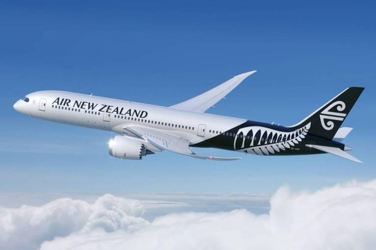 Air New Zealand Digital Travel Pass