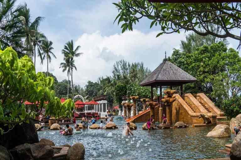 Bangkok Phuket Most Popular Destinations
