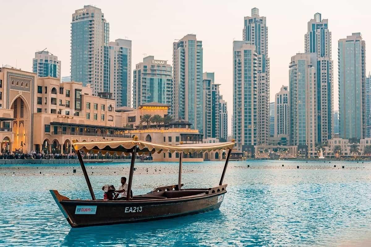 Dubai New Covid-19 Restrictions