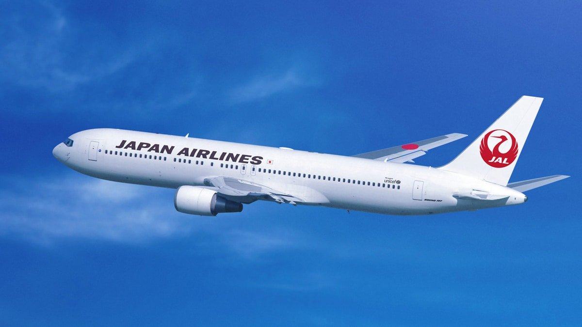 Japan Airlines India Japan Flights