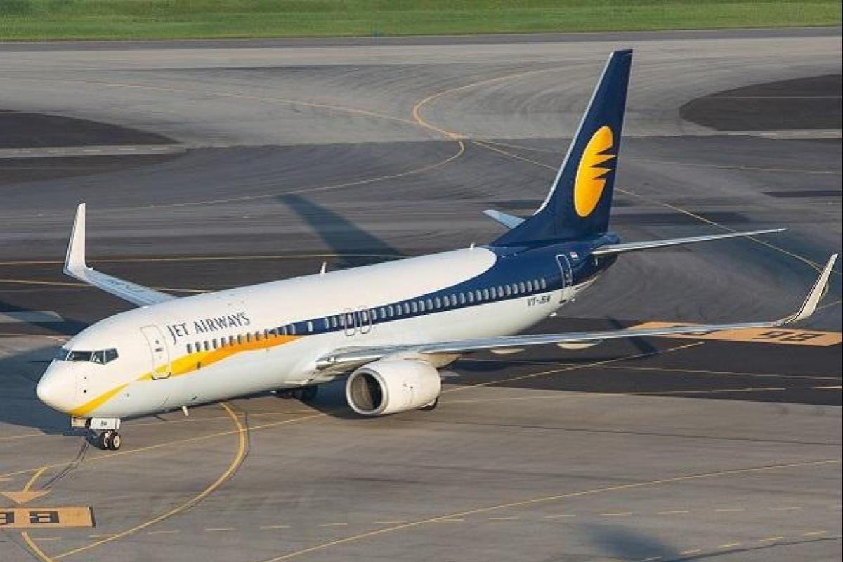 Jet Airways To Restart In 4-6 Months