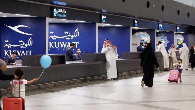 Kuwait Extends Entry Ban For Non-Kuwaiti Citizen