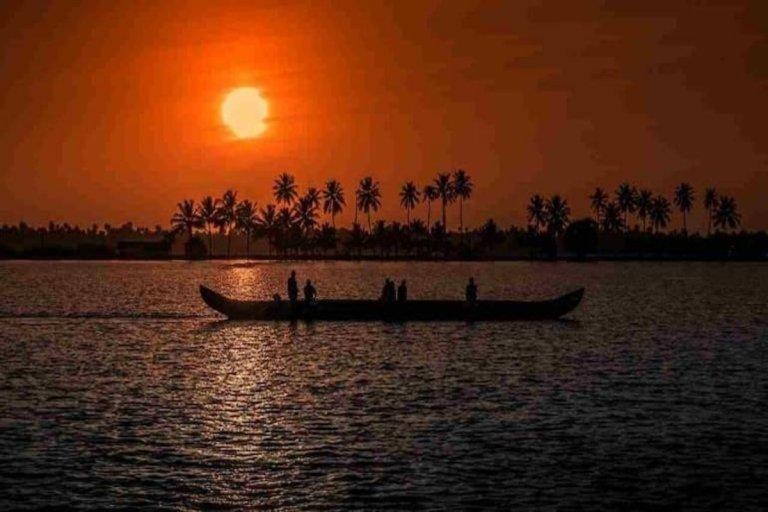 Malanad Malabar River Cruise Project