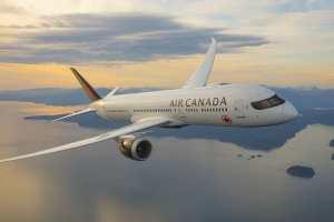 Air Canada Refund