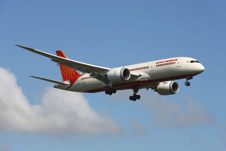 Air India Additional Flights Italy Japan And Toronto