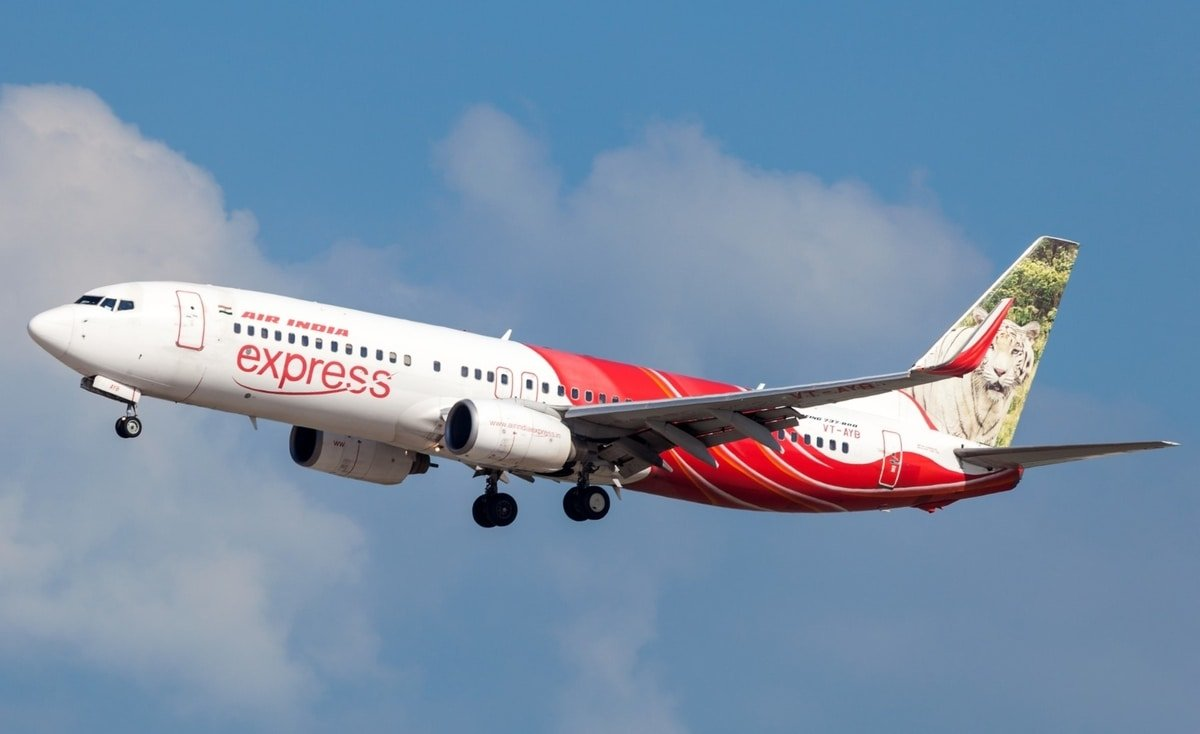 Air India Express 40 kg Free Baggage Allowance