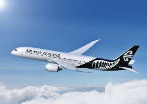 Air New Zealand Cancelled 59 Flights