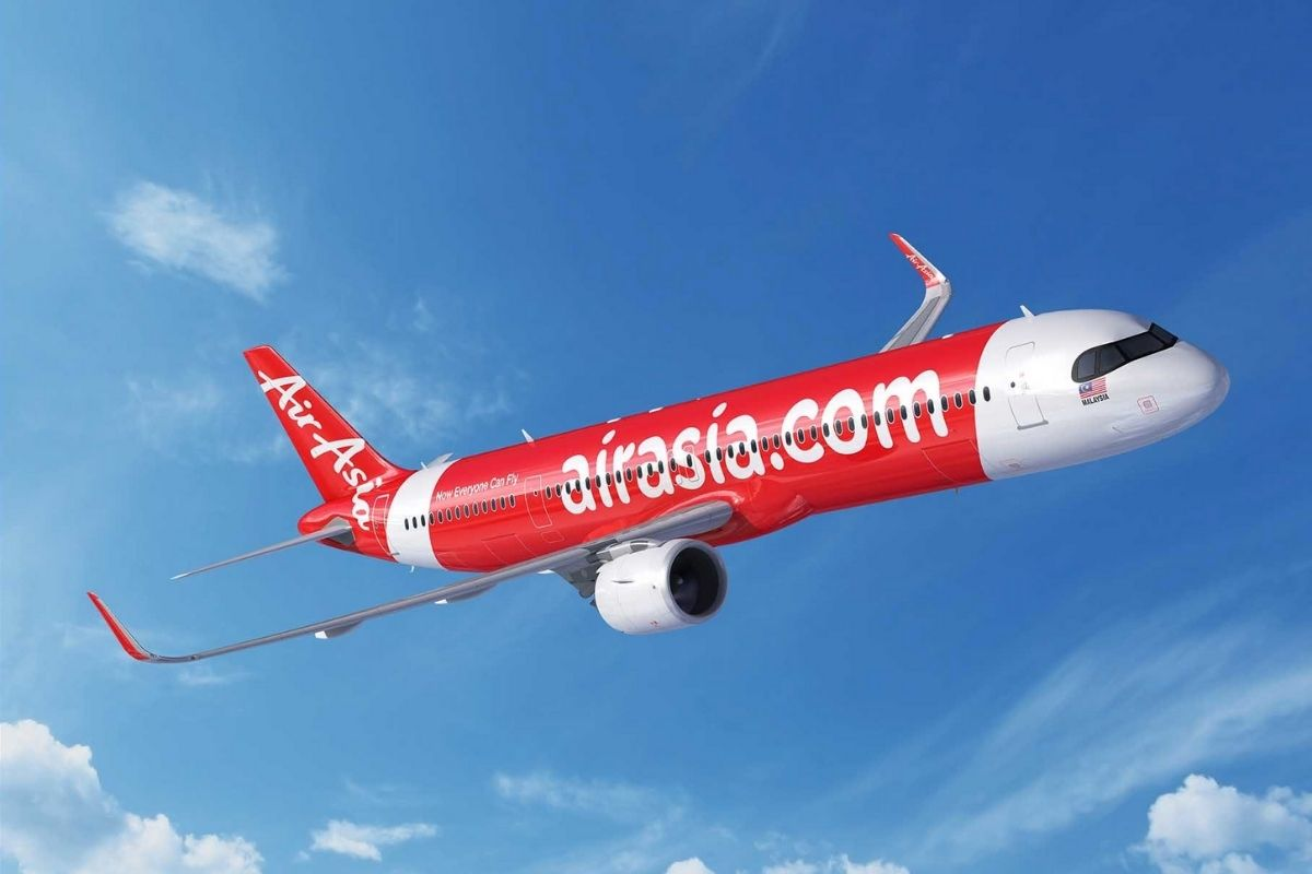 AirAsia India Offers Free Cancellation And Rescheduling