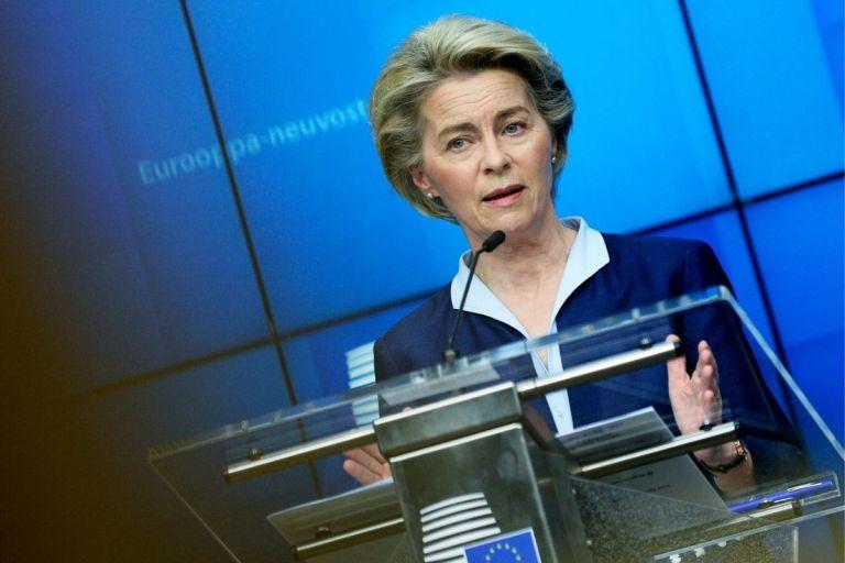 EU Digital Green Pass