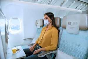 Emirates Book Empty Seats