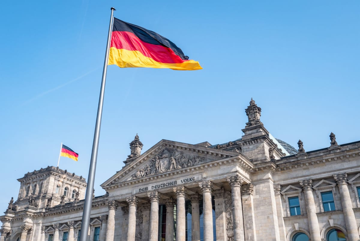 Germany Advise Against Travel