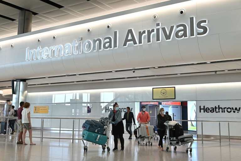 Heathrow Imposes Passenger Charges