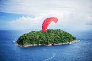 Phuket Aims To Open Without Quarantine
