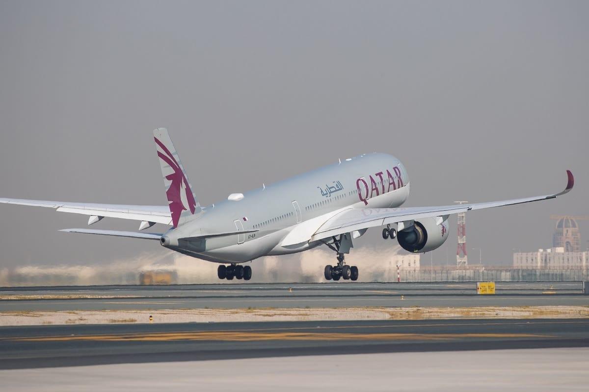 Qatar Airways Summer Schedule