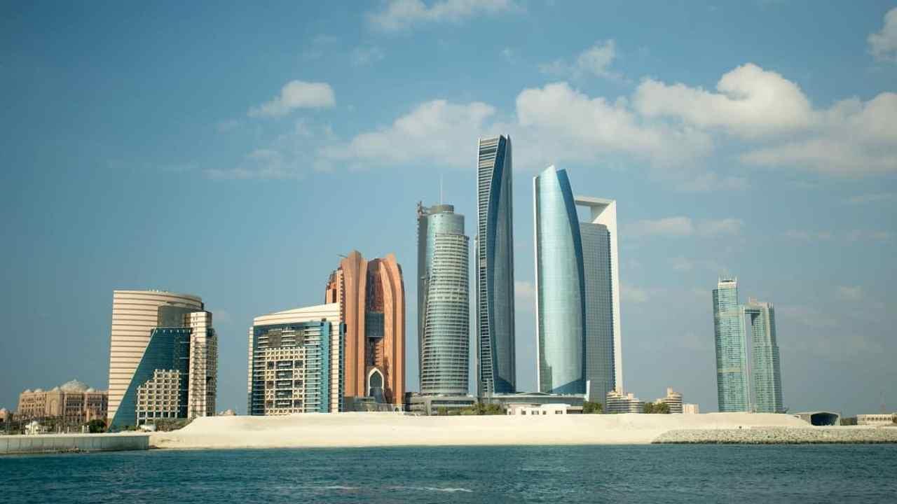 Travel Advisory Self Declaration Form Mandatory For All Passengers Travelling To Abu Dhabi Travelobiz