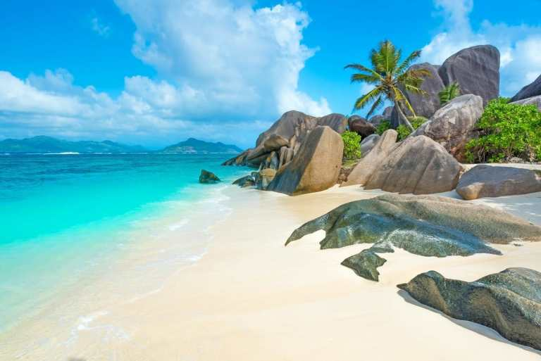 Seychelles To Open For Tourism