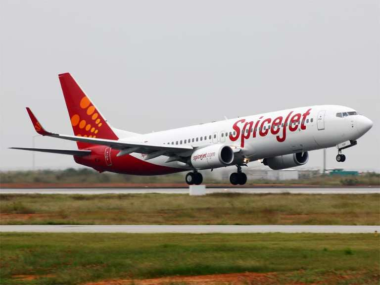 SpiceJet Signs MoU With Avenue Capital