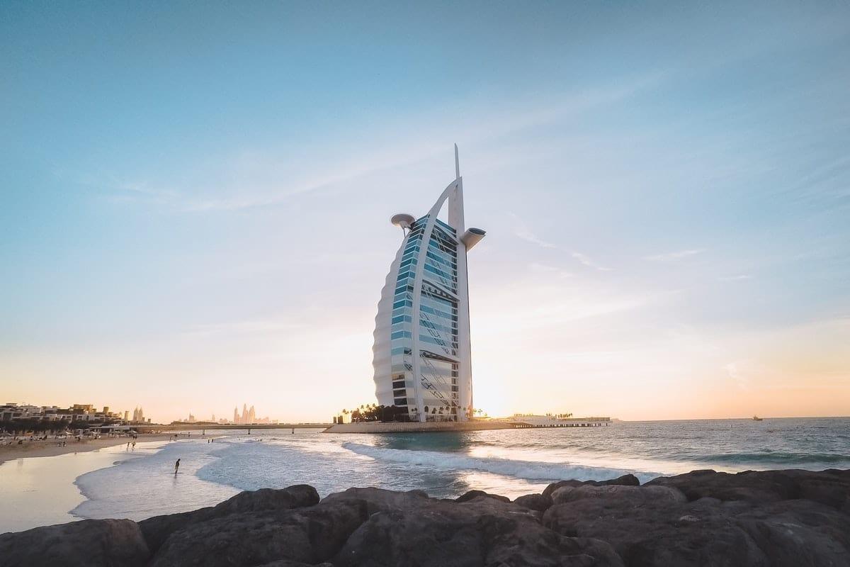 Dubai Issues New Travel Advisory