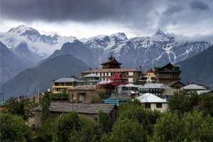 Himachal Pradesh Negative RT-PCR Test Mandatory