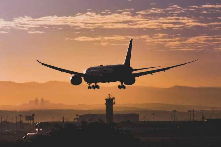 IATA Urges Govt To Not Increase Aviation Security Fee