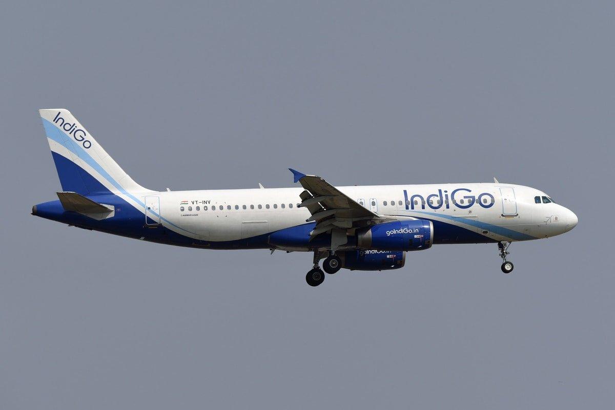 IndiGo Starts 14 New Flights
