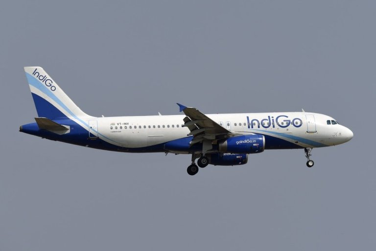 IndiGo Starts 14 New Flights