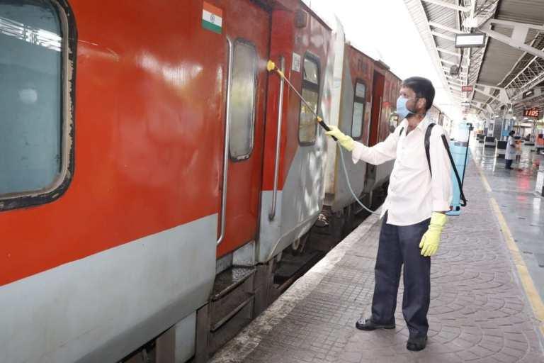 Railways Summer Special Trains