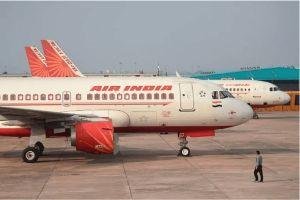 Air India Repatriation Flights Between India And Thailand