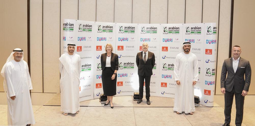 Dubai ATM 2021