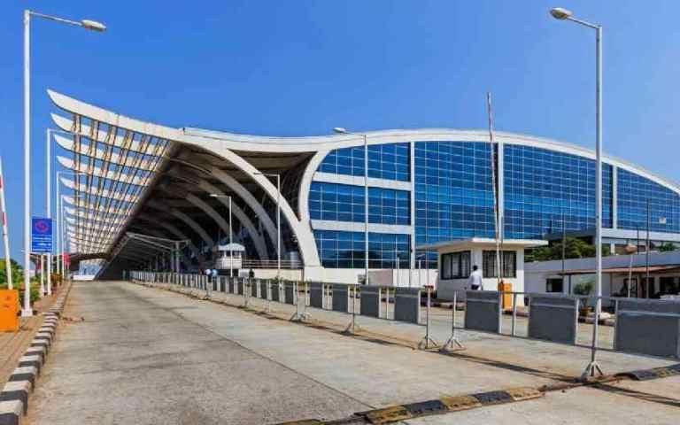 Goa Airport