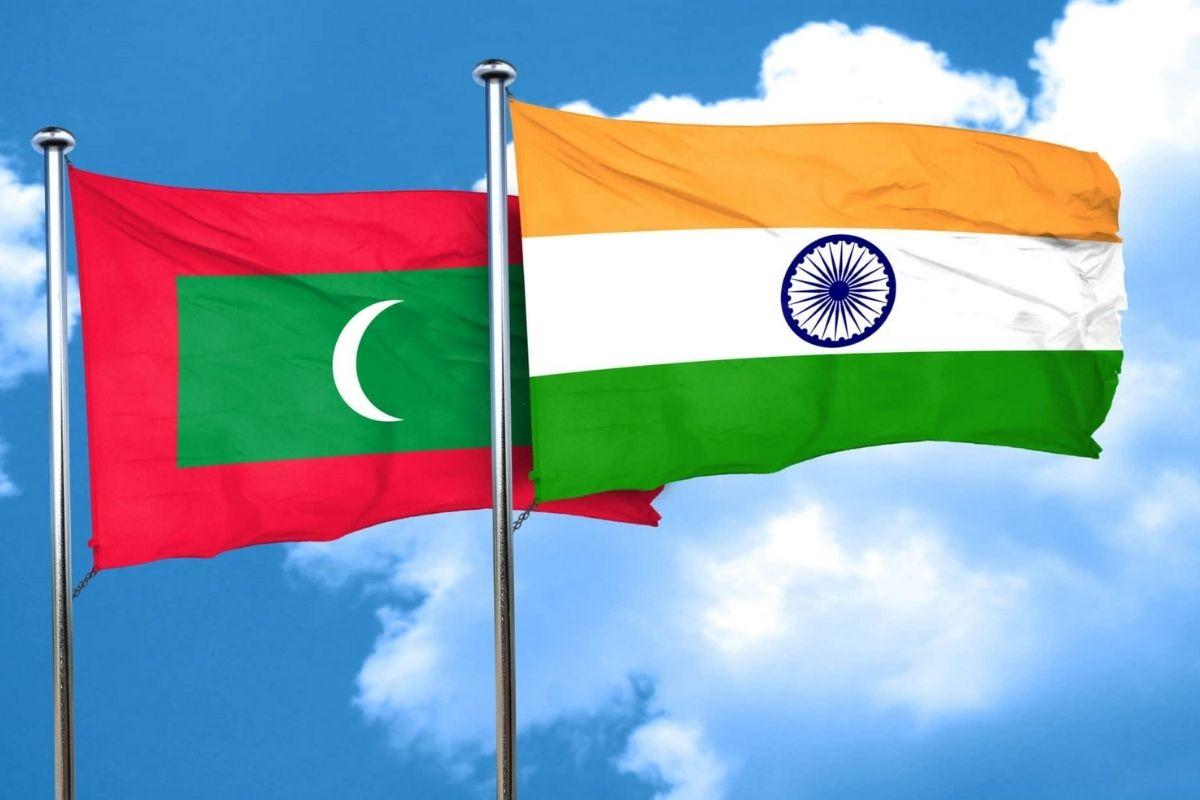 India Consulate In The Maldives