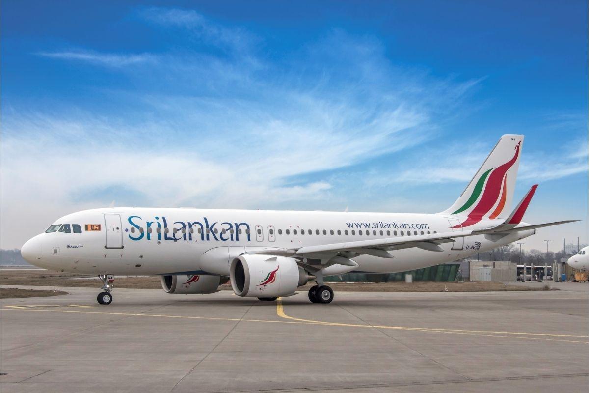 Sri Lanka Imposes Travel Restrictions