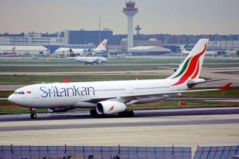 Sri Lanka Suspends All Inbound International Flights