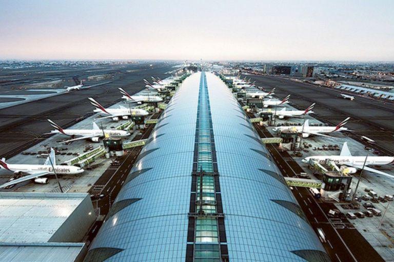 Dubai Airport To Reopen Terminal 1