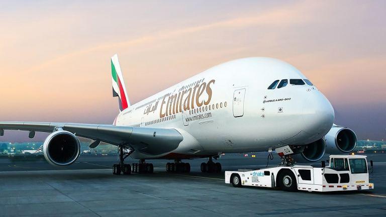 Emirates To Resume Flights Between India And Dubai