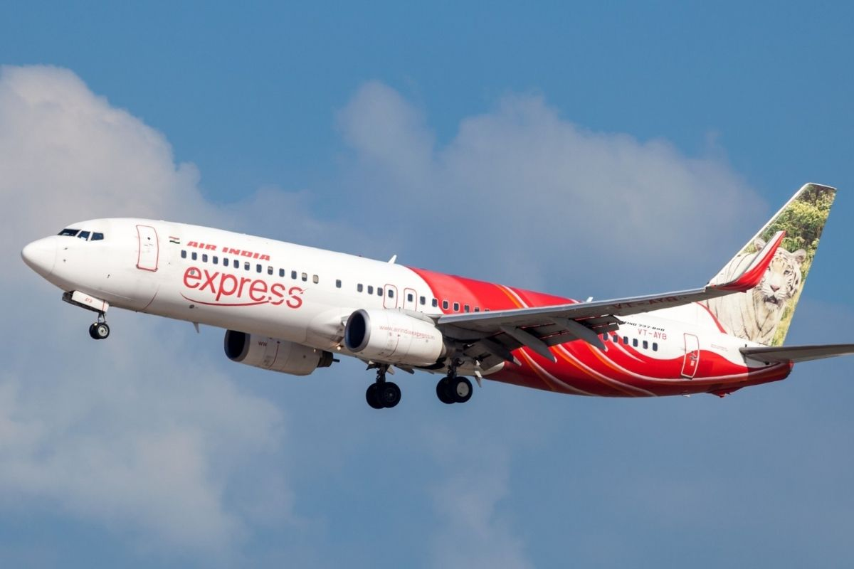 Flight Between India And Malaysia For July