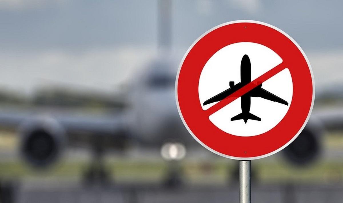 Suspension of scheduled international flights extended